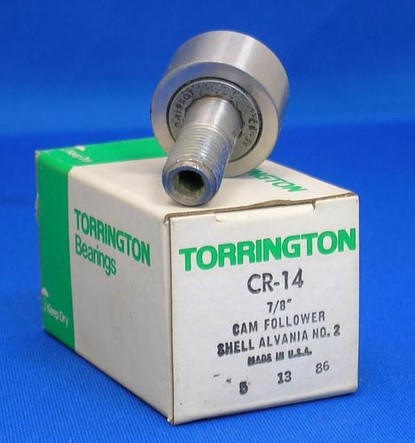 HOT!!! 促銷!!!   TORRINGTON  CR14